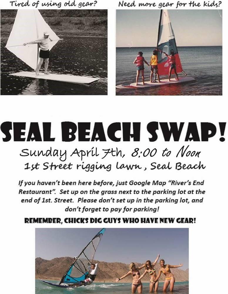 SealBeachSwap