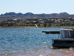 Don on Lake Las Vegas