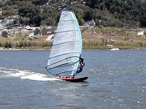 Don at Lake Morena