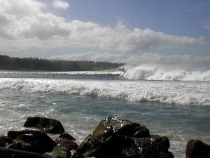 Honalua Bay, Maui
